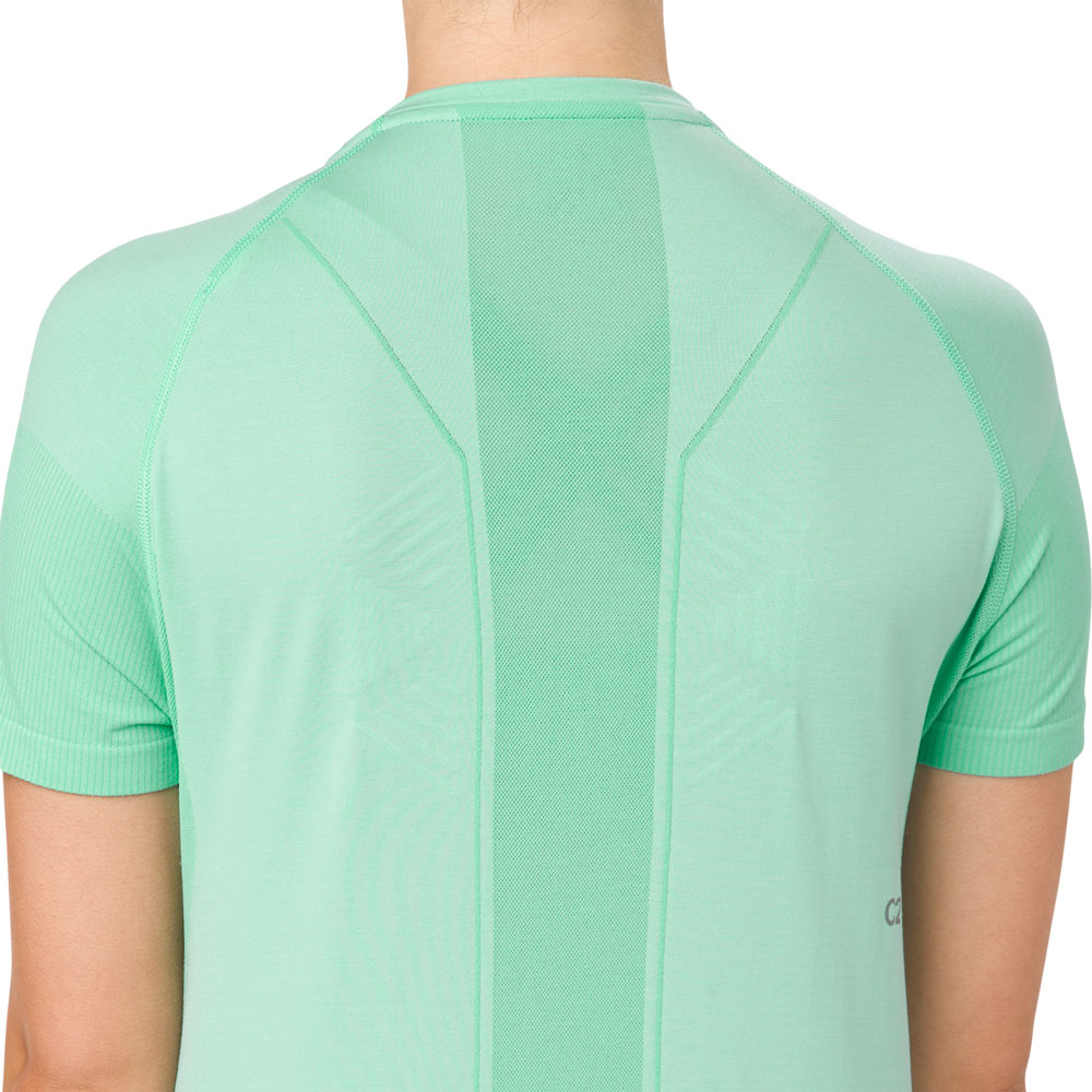 Asics Cool T-Shirt - Mint Green