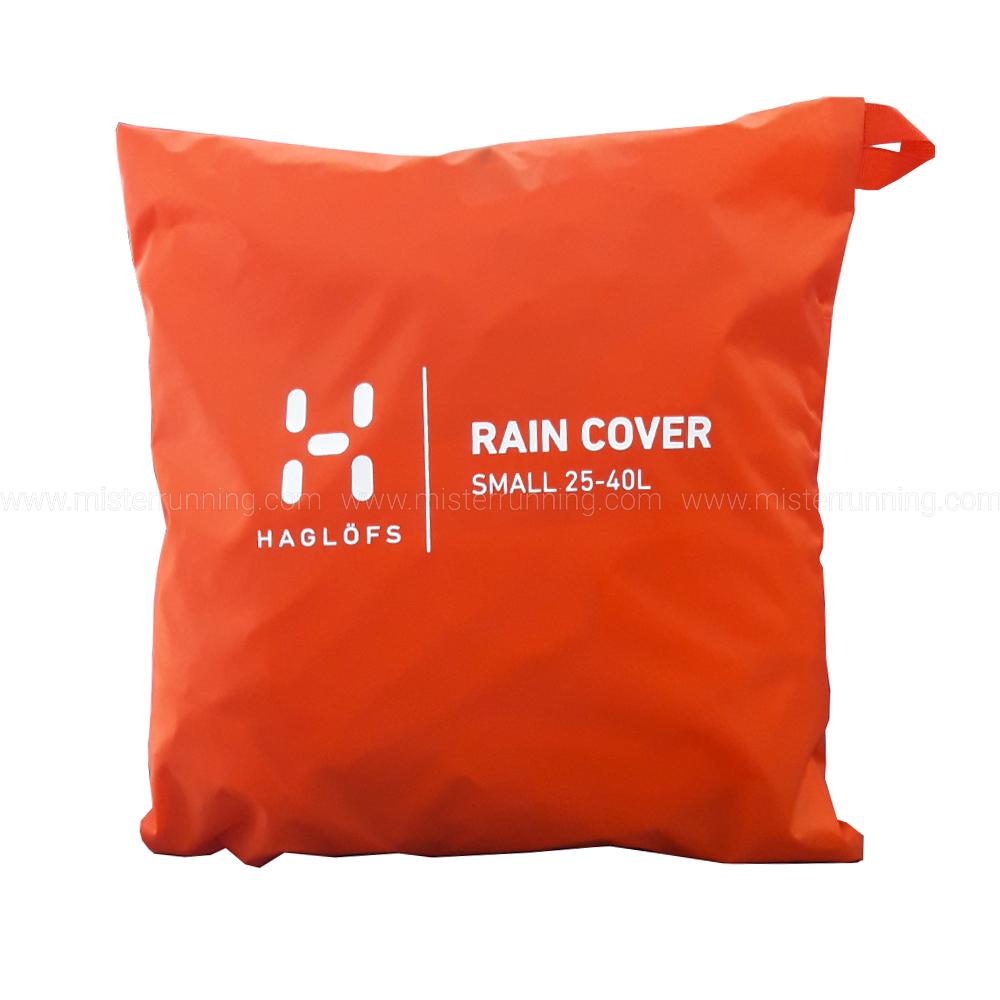 Haglofs Small Protector de lluvia - Orange