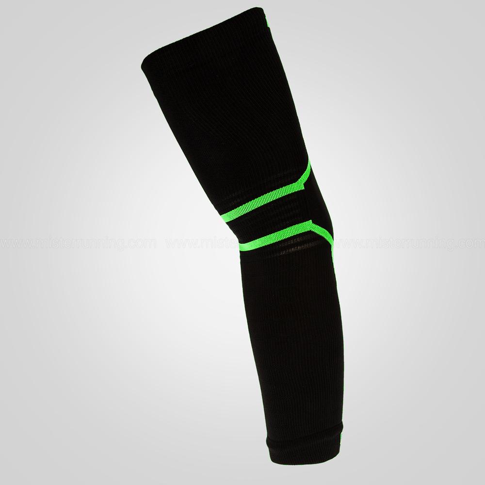 Mico Oxi-Jet Scaldabraccia - Black/Fluo Green