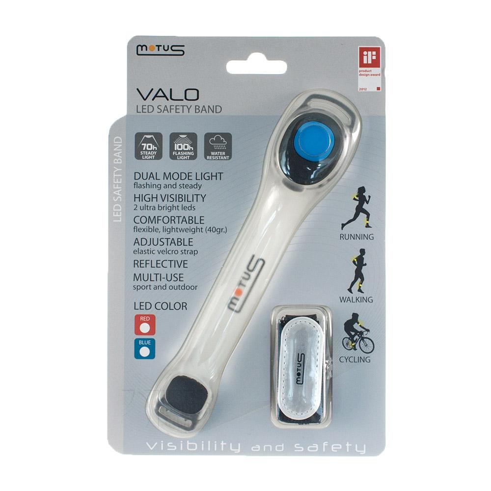 Motus Valo Safety Band - Blue