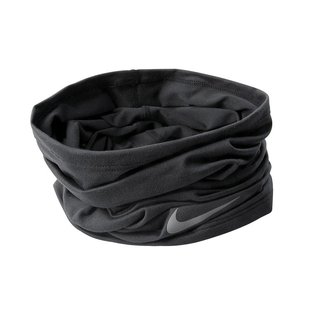 Nike Logo Wrap - Black/Silver