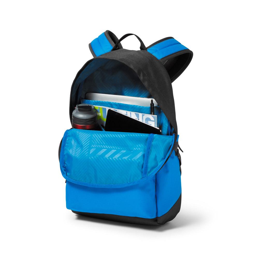 5dfbad43d Oakley Holbrook 20L Running Backpack - Blue/Black