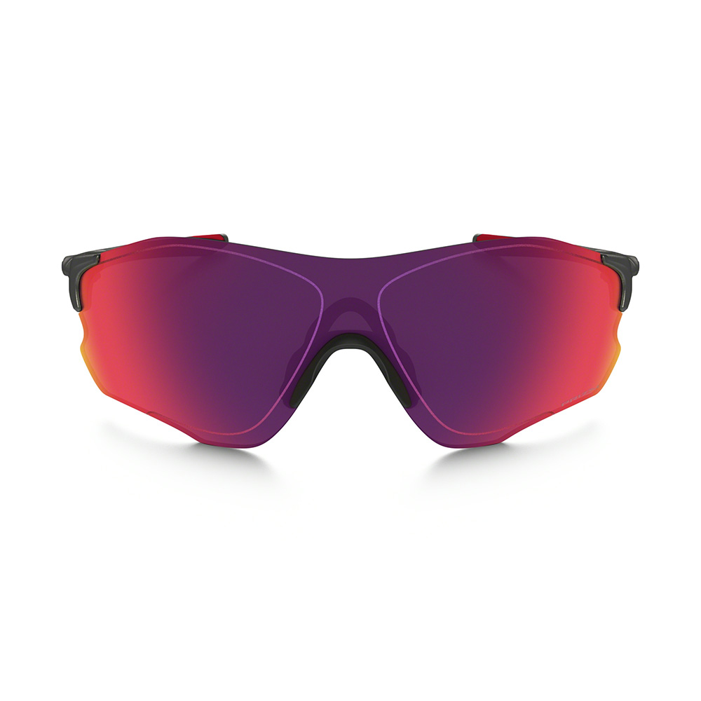 faa9be3fcb Oakley EVZero Path Running Glasses - Prizm Road/Black