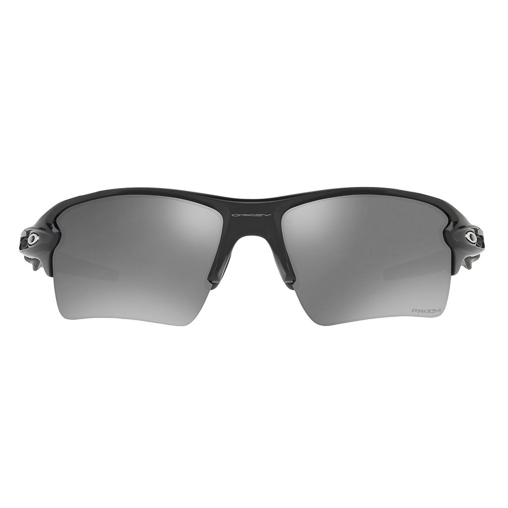 Oakley Flak 2.0 XL Prizm Black Polarized/Polished Black 0OO9188-7259