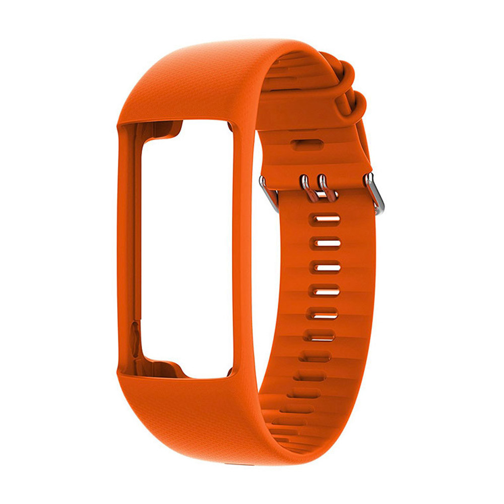 Polar Replacement Band for A370 MEDIUM/LARGE - Orange