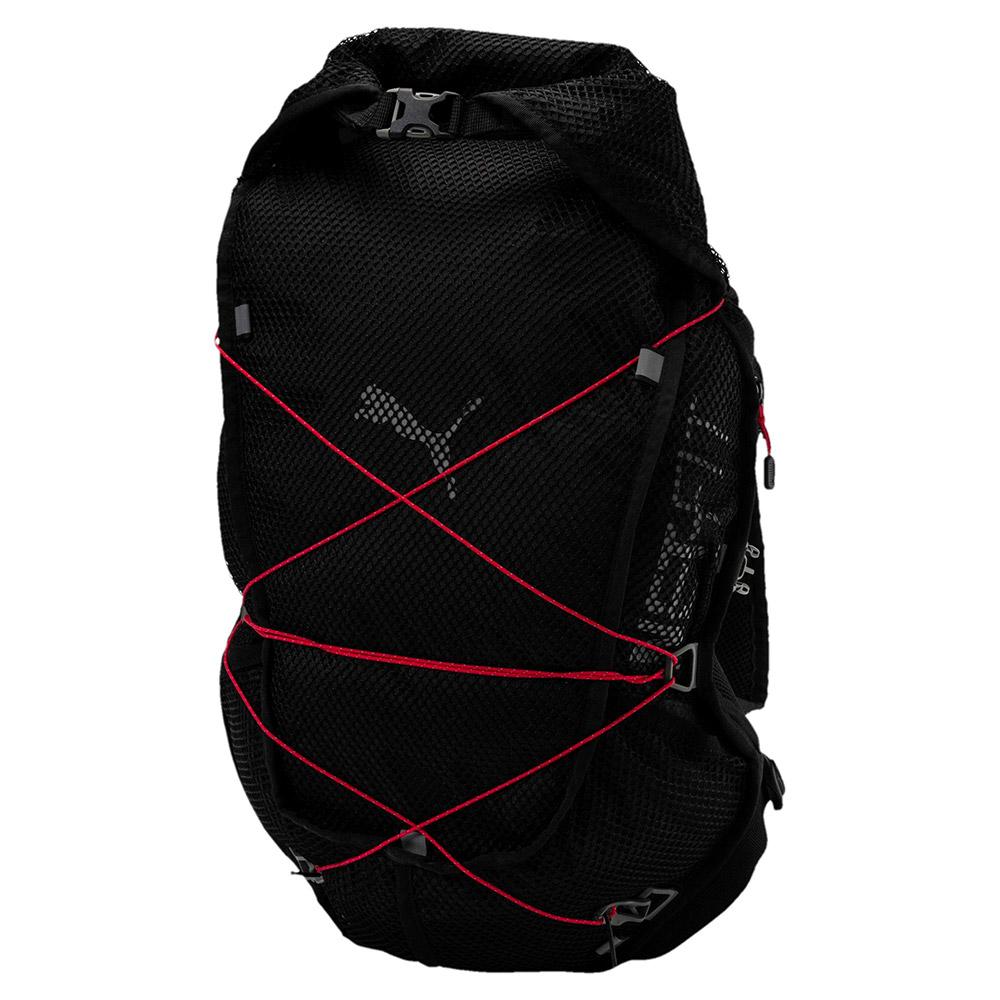 Puma Net-Fit Backpack - Black