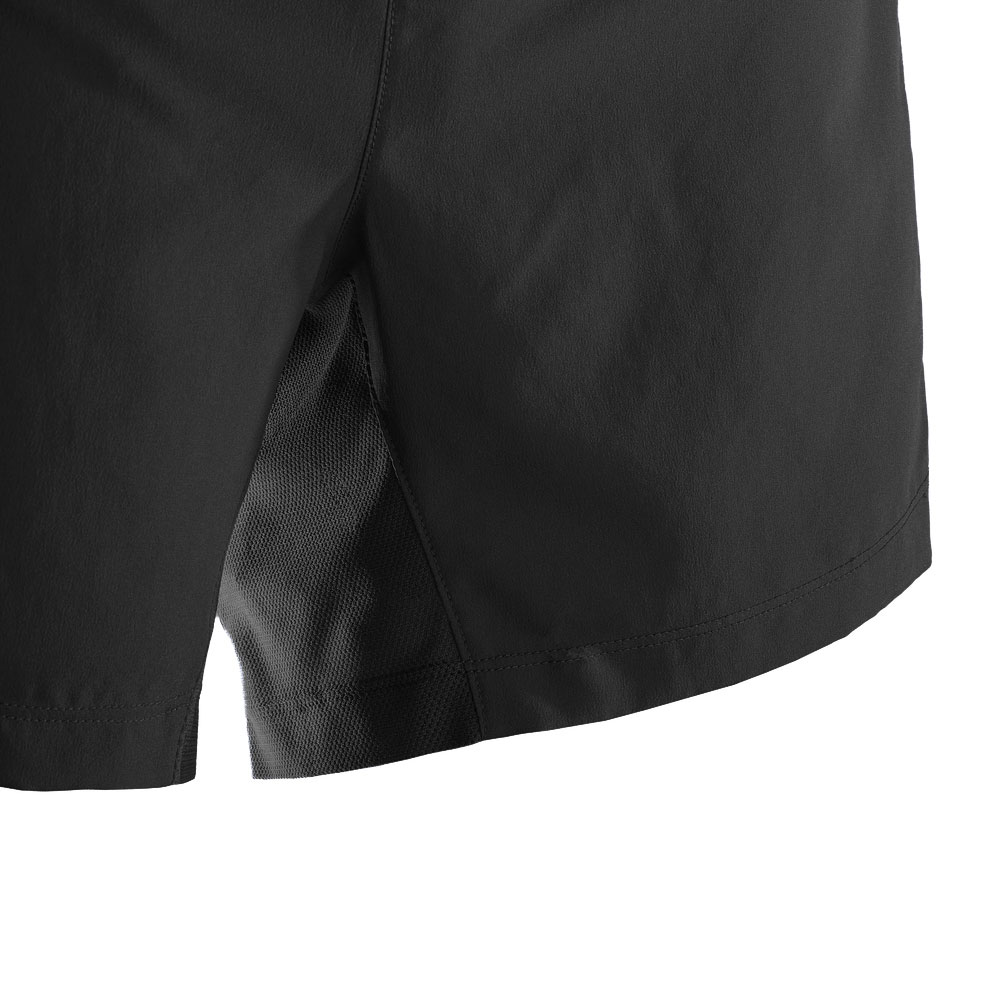 pantaloncini running salomon