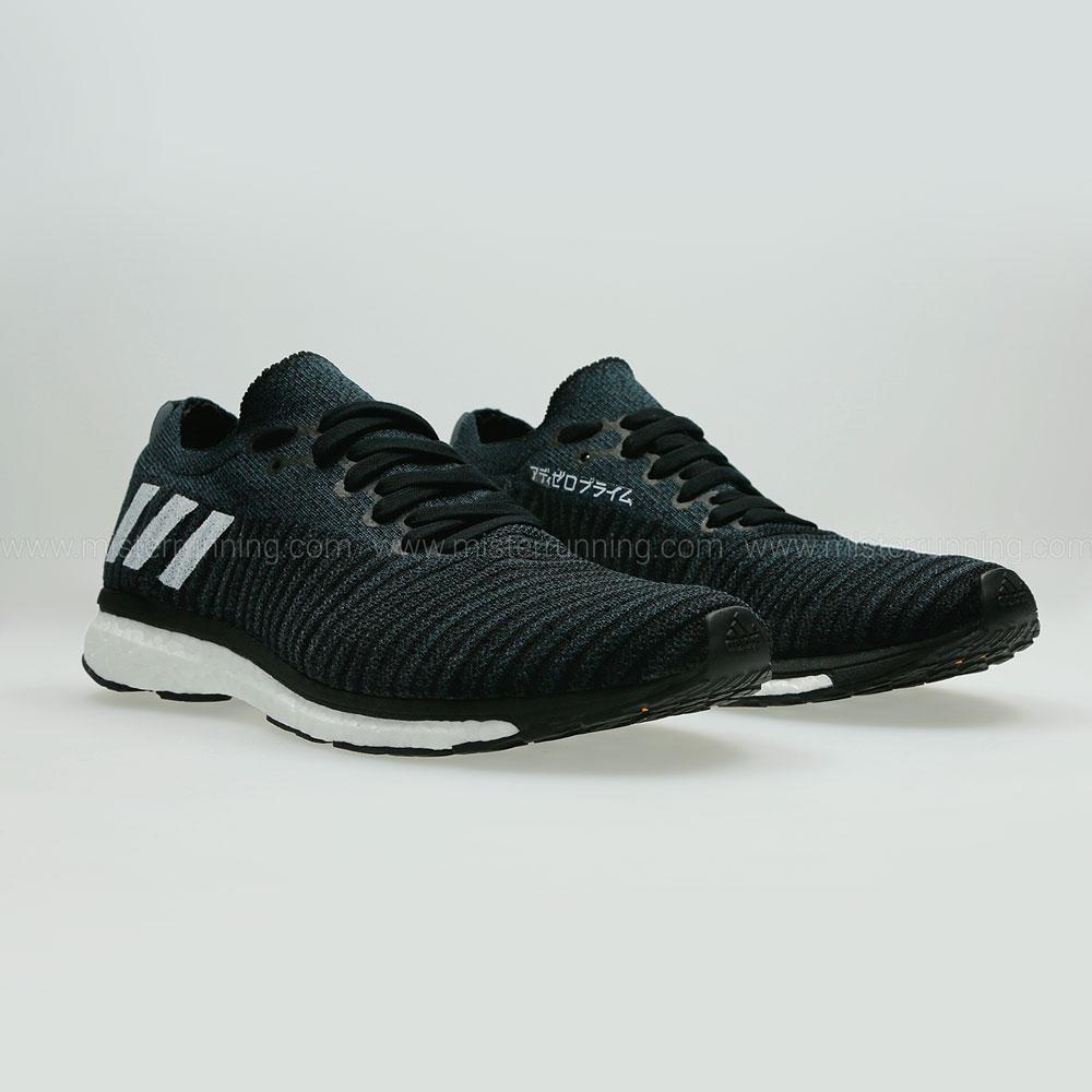 Running Scarpe Adidas Nero Adizero Prime Da Uomo ED2WH9I