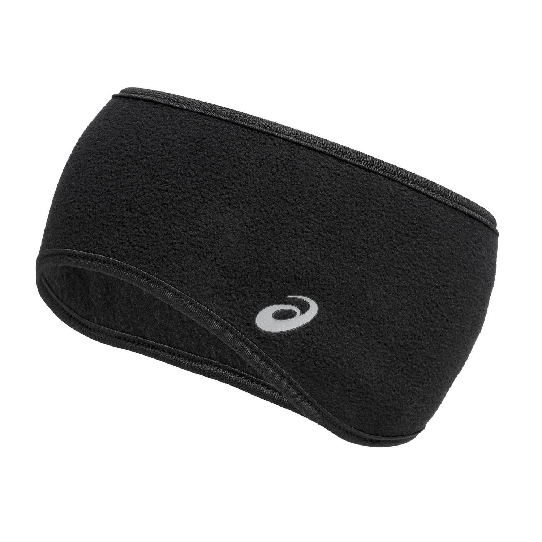 Asics Ear Cover Band - Performance Black