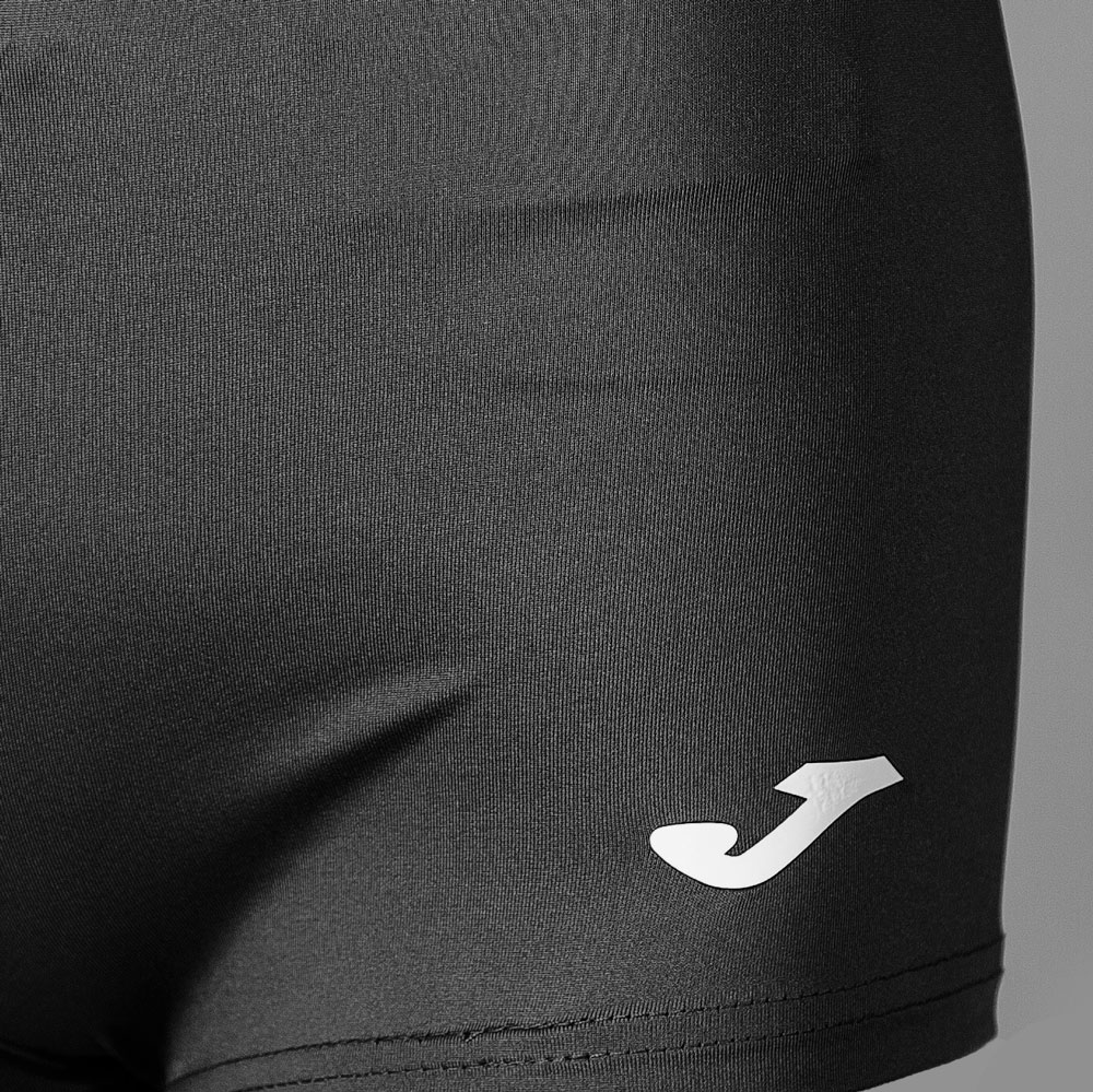 Joma Elastic 3in Shorts - Black