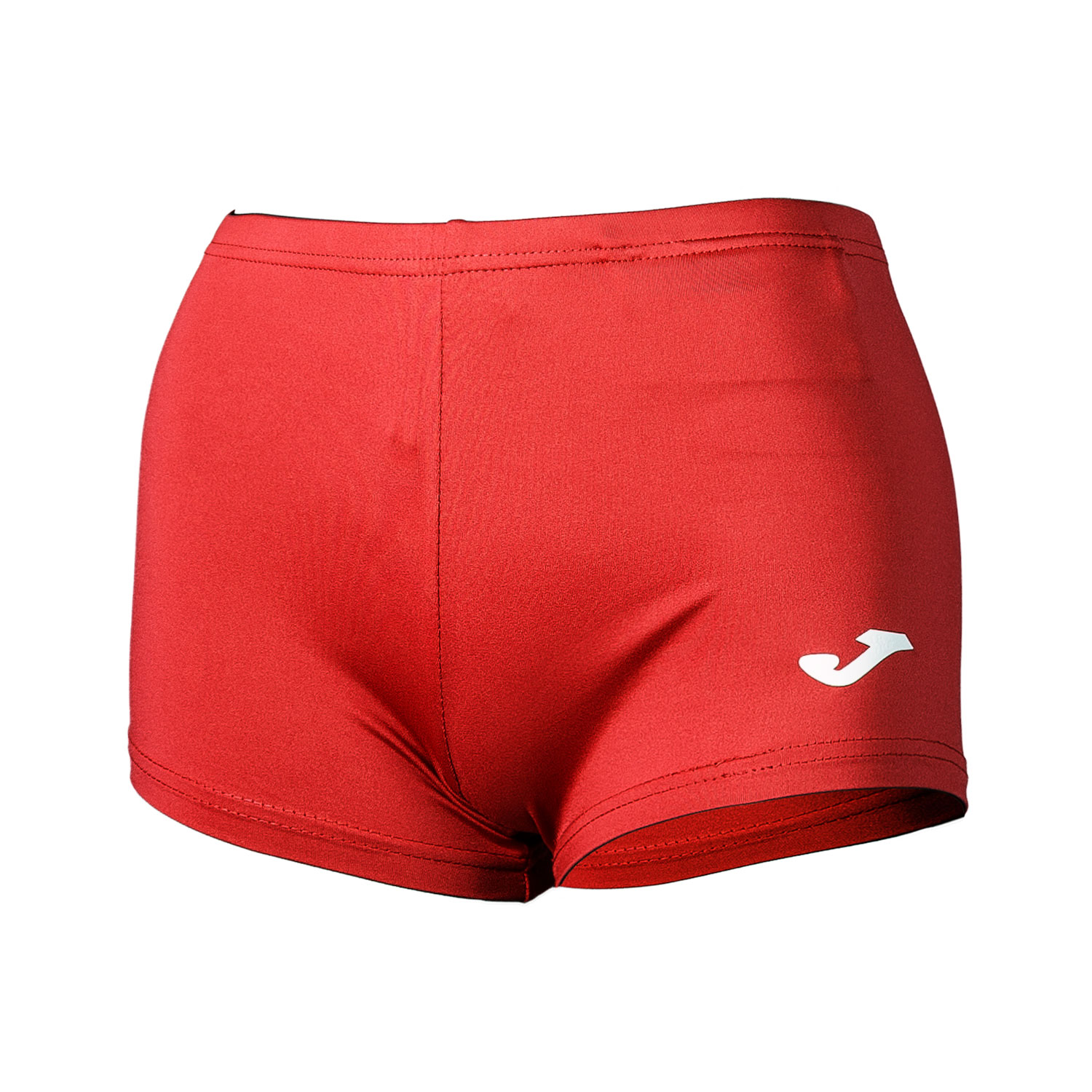Joma Elastic 3in Shorts - Red