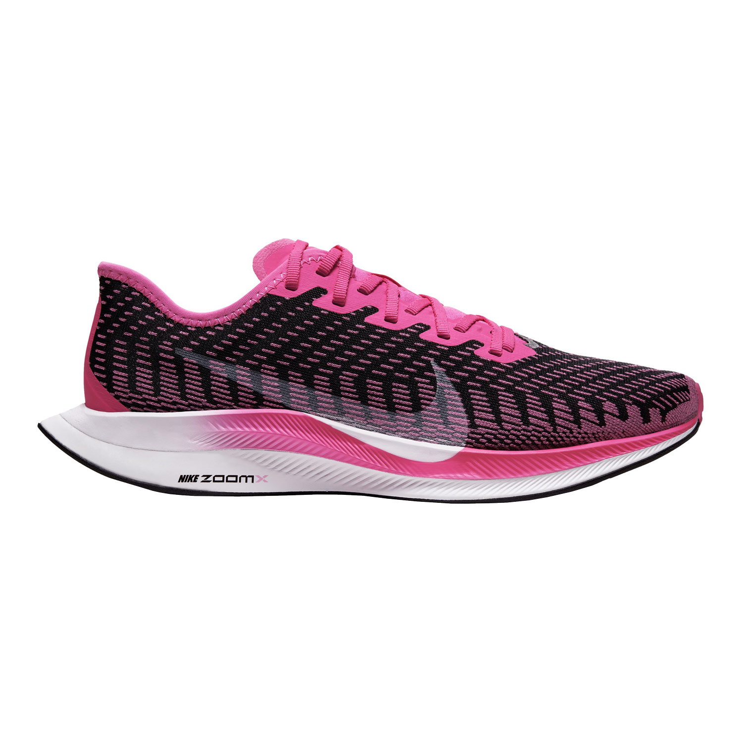 Nike Pegasus Turbo 2 Scarpe Running Donna Pink BlastWhite