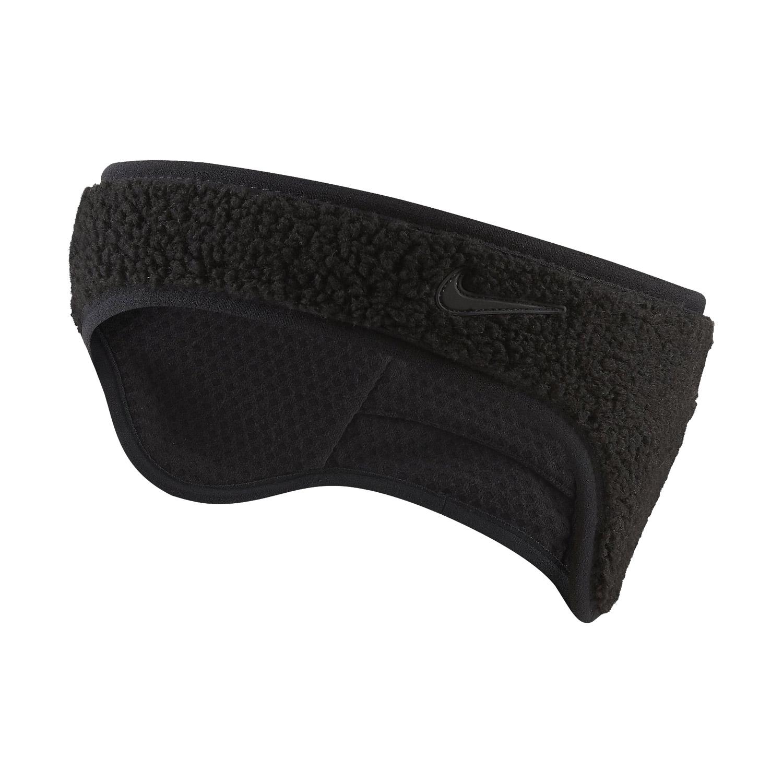 Nike Running Headband Women - Black