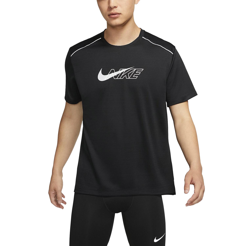 nike reflective t shirt