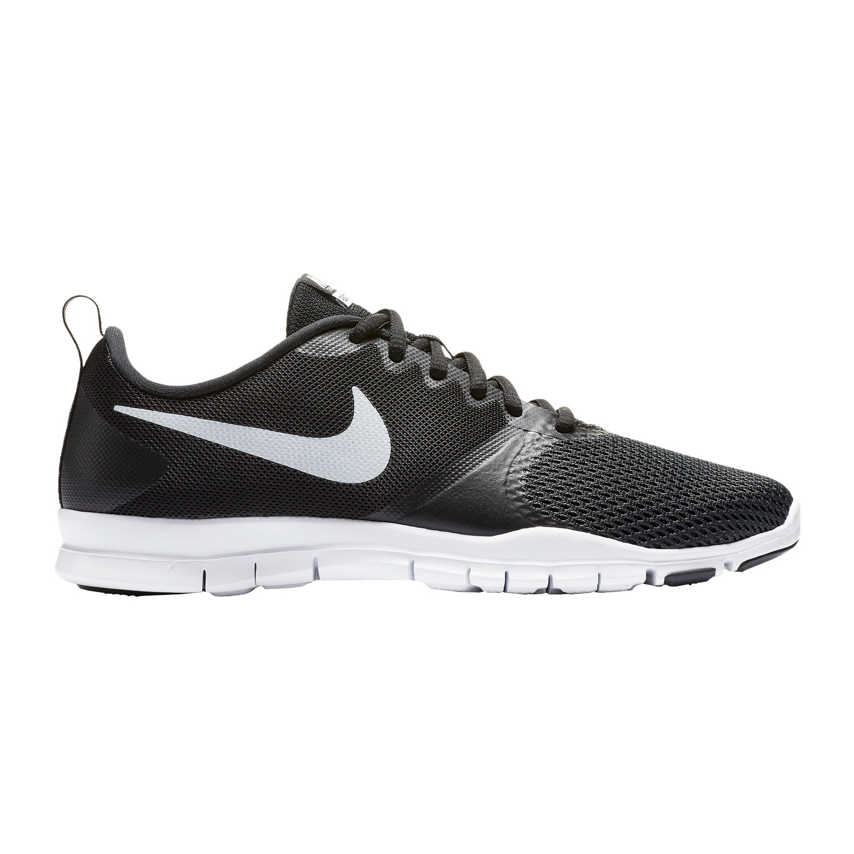 Nike Essential Training Donna Scarpe Blackwhite Flex Tn1qcrxT 31d85001cbf