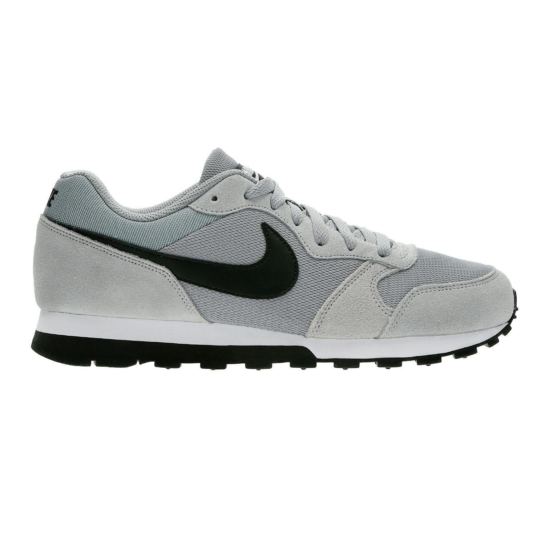 new styles f1ff3 4d7d6 Nike MD Runner 2 - GreyBlack ...