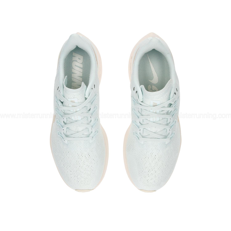 Nike Pegasus 36 Women's Running Shoes Ghost AquaLight Cream