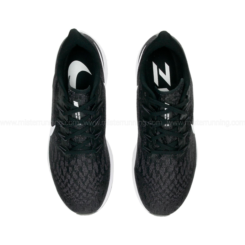 a23056b9e Nike Pegasus 36 Men's Running Shoes Black/White/Thunder Grey
