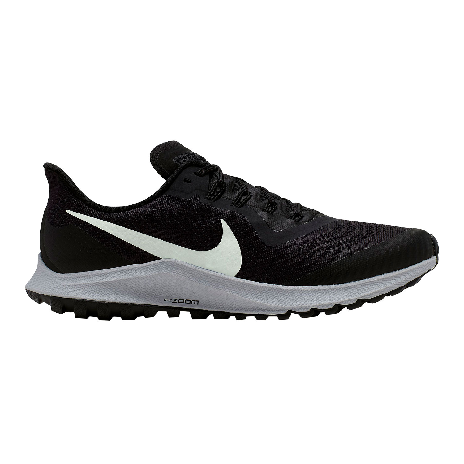 online store ed9c1 40d83 Nike Pegasus 36 Men's Trail Shoes - Oil Grey/Barely Grey
