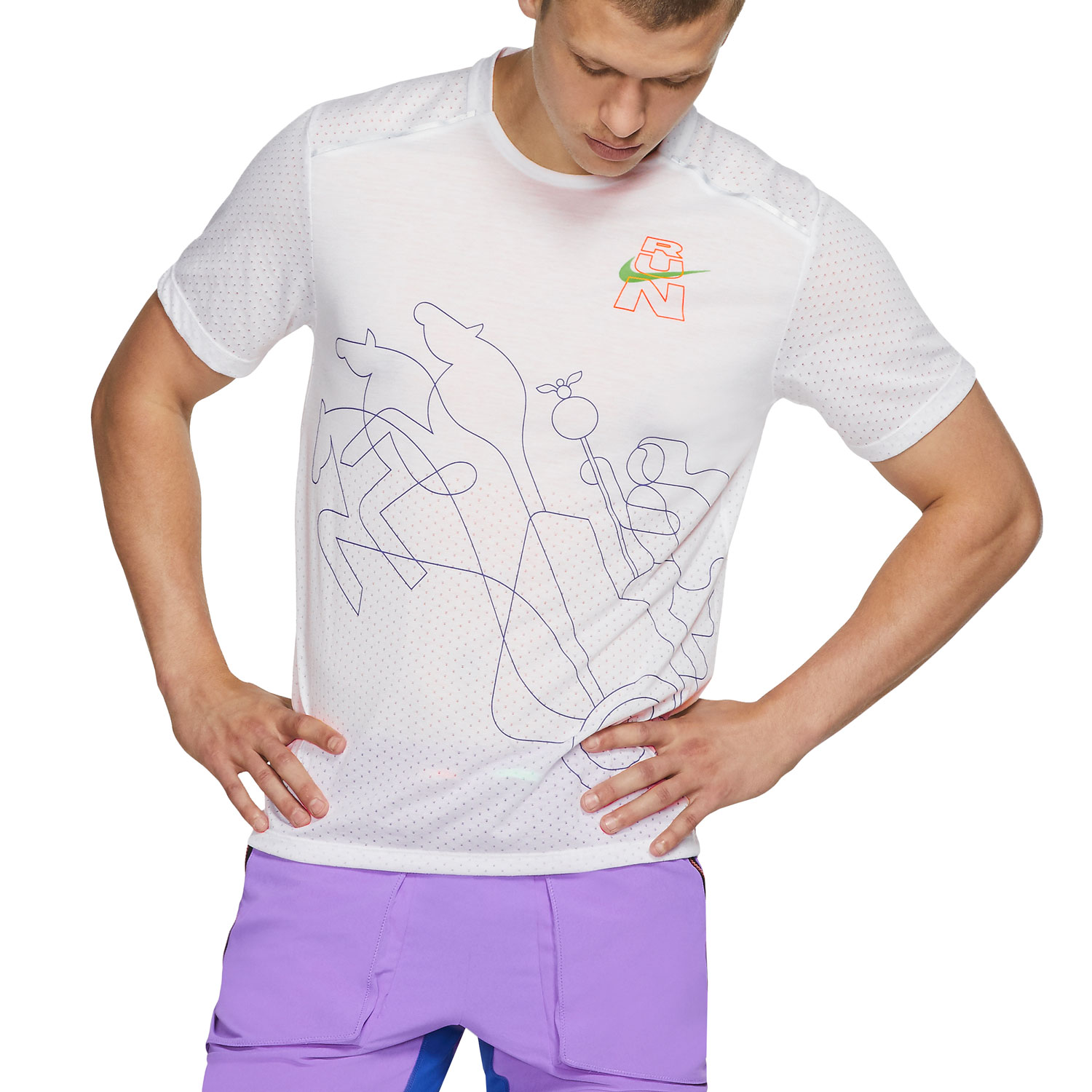 classic styles online here look good shoes sale Berlin Rise 365 Graphic T-Shirt