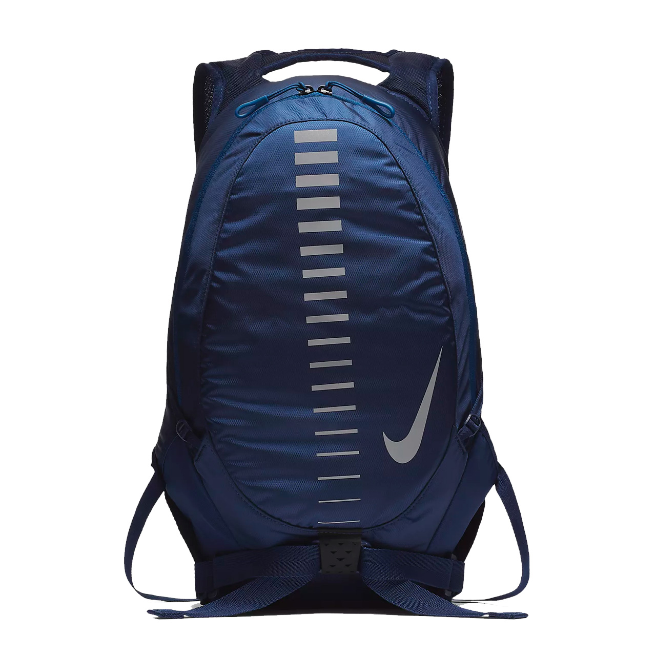 Nike Run Commuter Zaino - Blue/Silver
