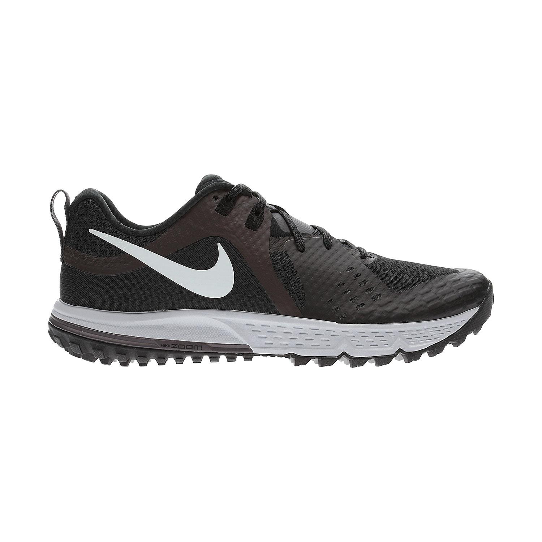 Nike Air Zoom Wildhorse 5 - Black/Barely Grey/Thunder Grey