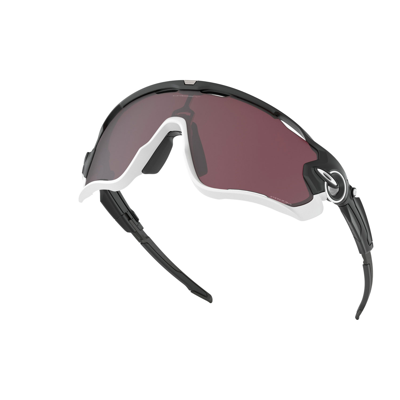 Oakley Jawbreaker Glasses - Matte Black/Prizm Road Black