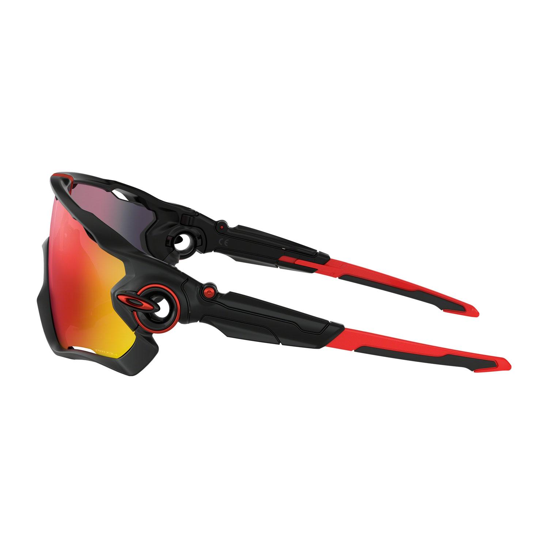 c455ae969b94 Oakley Jawbreaker Running Glasses - Matte Black/Prizm Road
