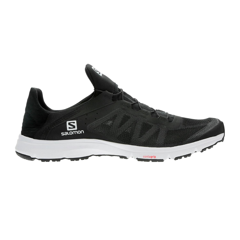 3910e5ae Salomon Amphib Bold Men's Hiking Shoes - Black