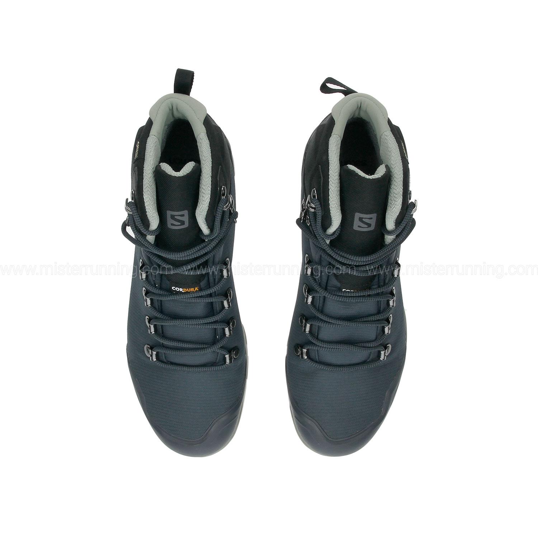 Salomon Outback 500 GTX - Grey/Black