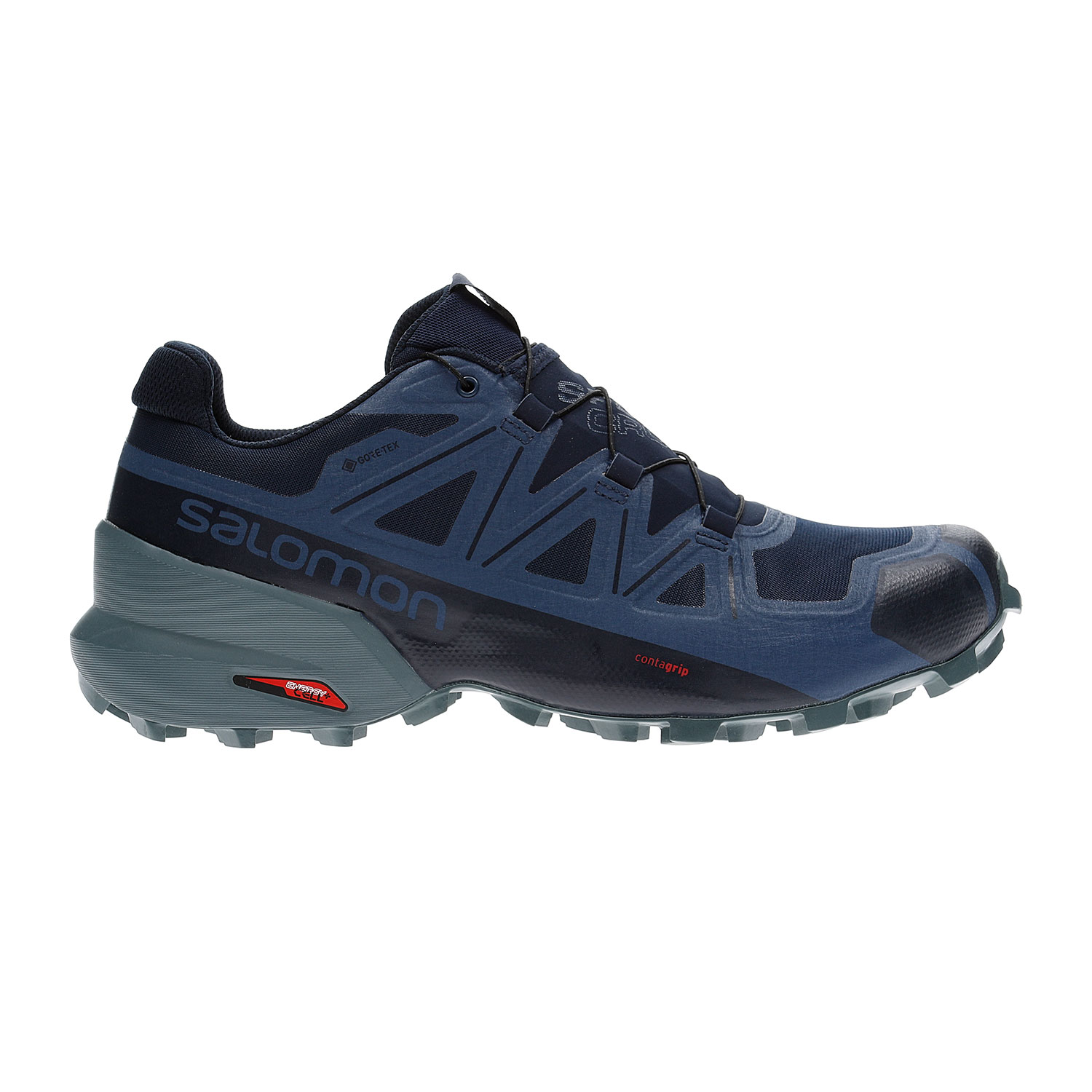 salomon speedcross 3 gtx mens navy
