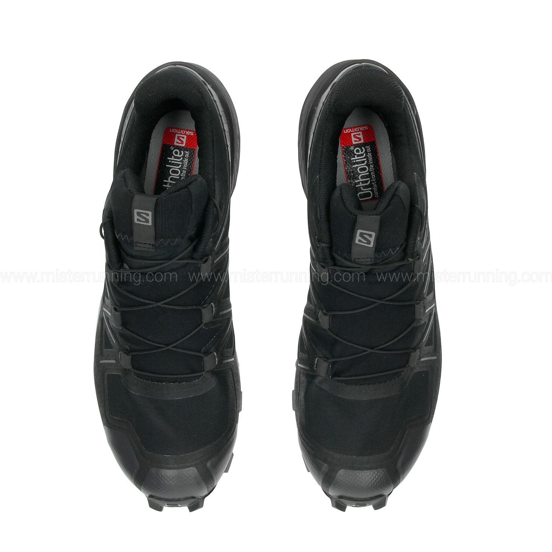 Salomon Speedcross 5 - Black