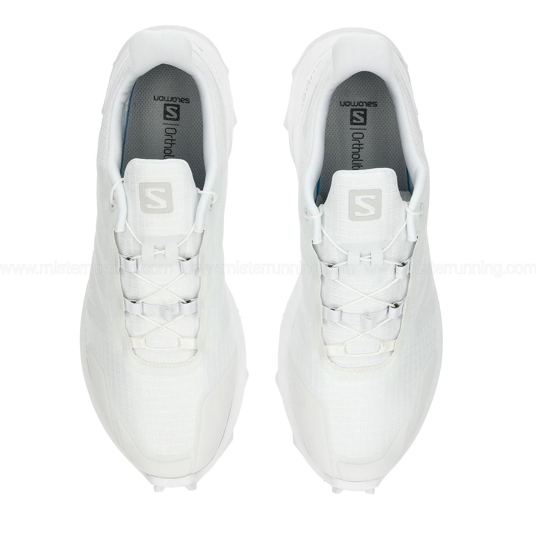 Salomon Supercross - White