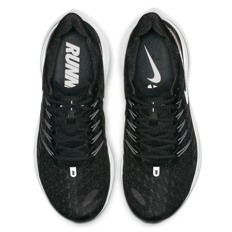 Nike Air Zoom Vomero 14 4E - Black/White/Thunder Grey