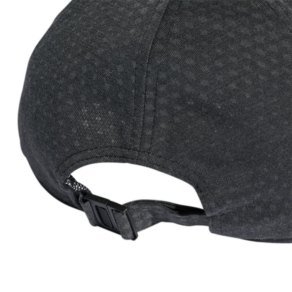 Adidas C40 Climacool Aeroknit Cap - Black