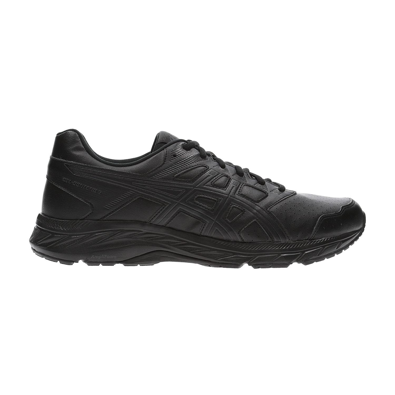 015b81dbaec2d Asics Gel Contend 5 SL Men's Sportswear Shoes - Black/Graphite Grey