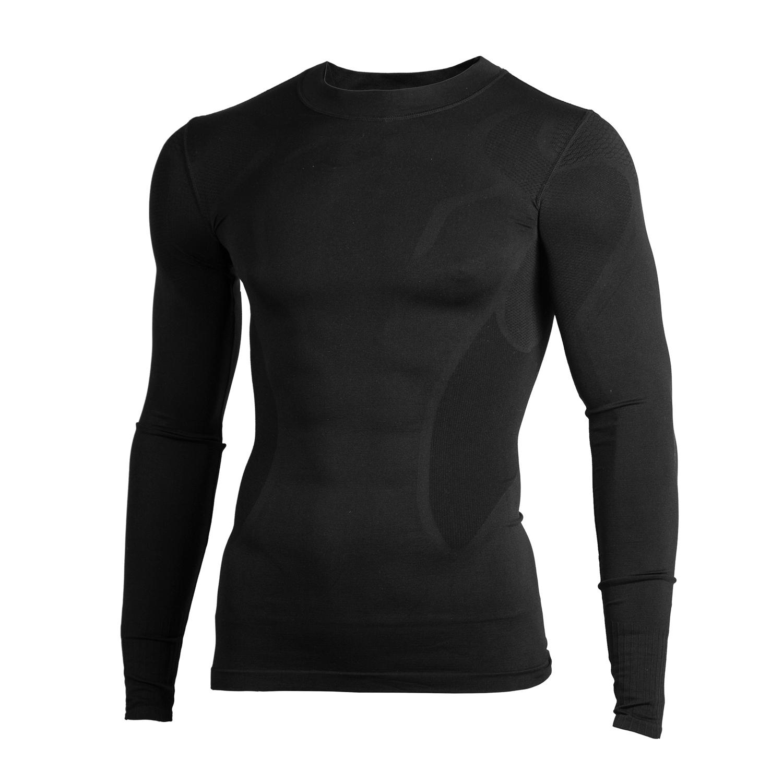 Joma Brama Emotion II Shirt - Black