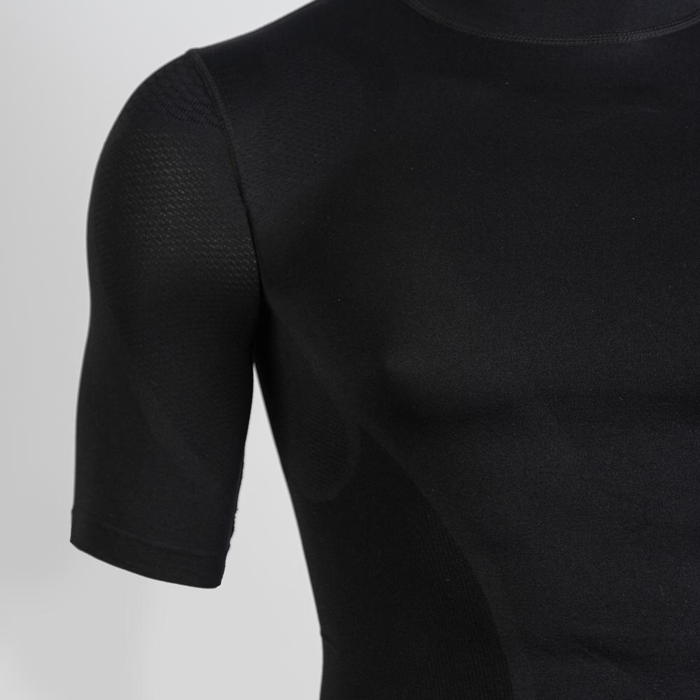 Joma Brama Emotion II T-Shirt - Black