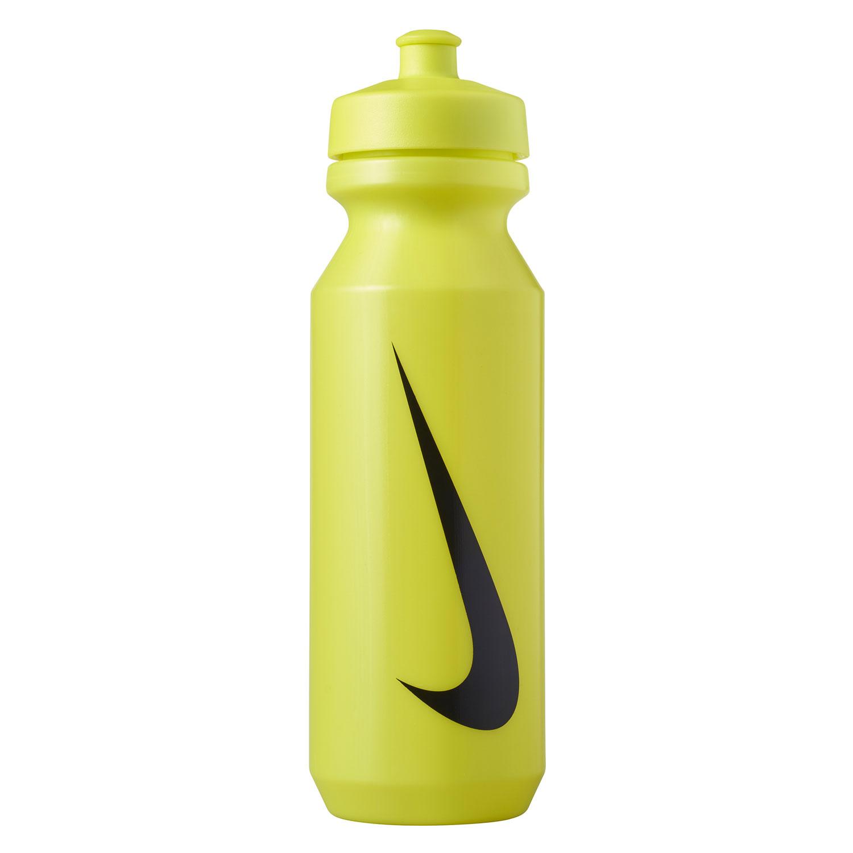 Nike Big Mouth Swoosh Water Bottle 950 ml - Yellow/Black