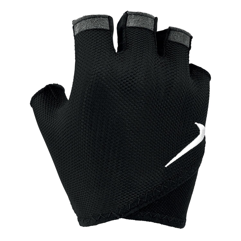 Nike Gym Essential Women's Fitness Gloves - Black/White