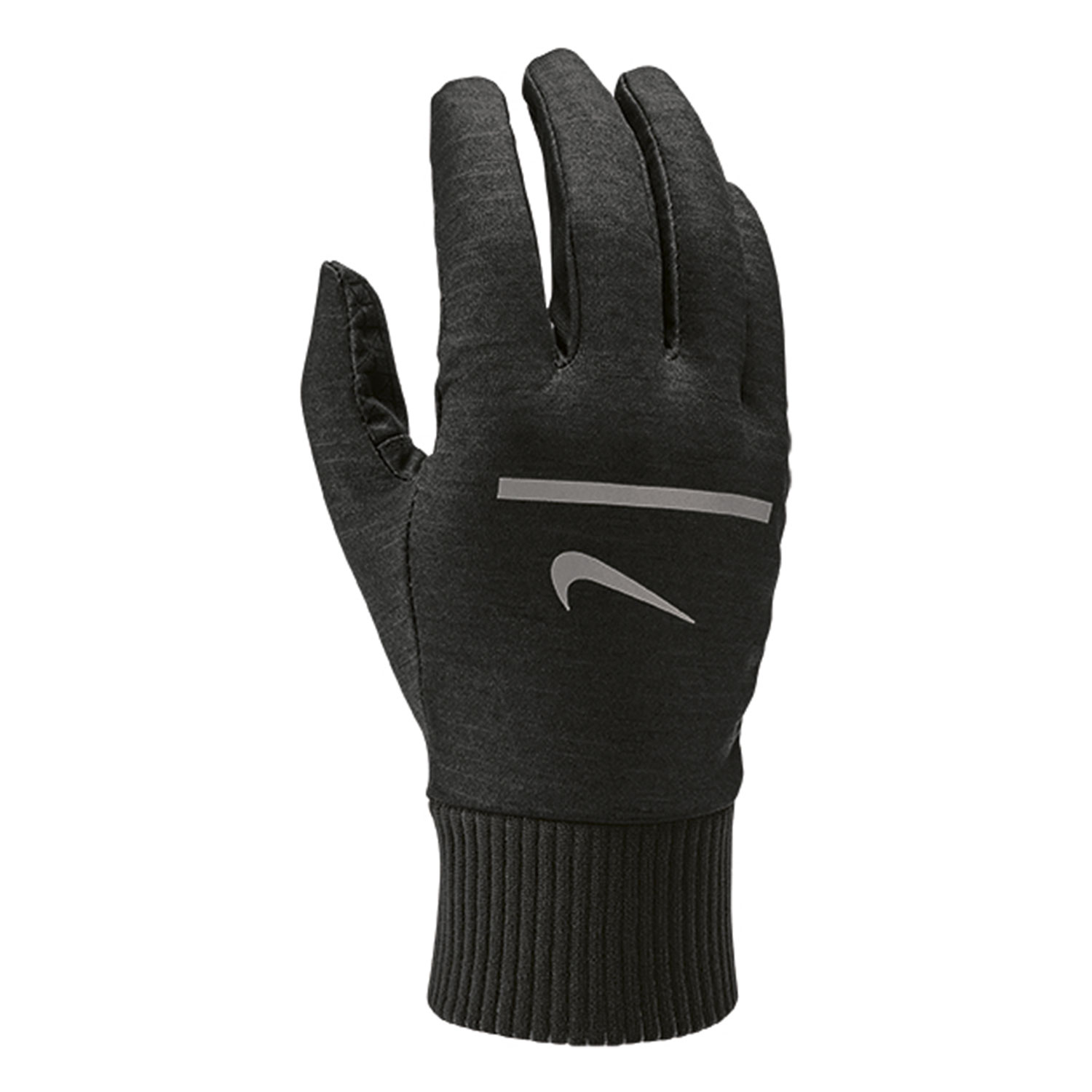 Nike Sphere 2.0 Guantes - Black/Silver