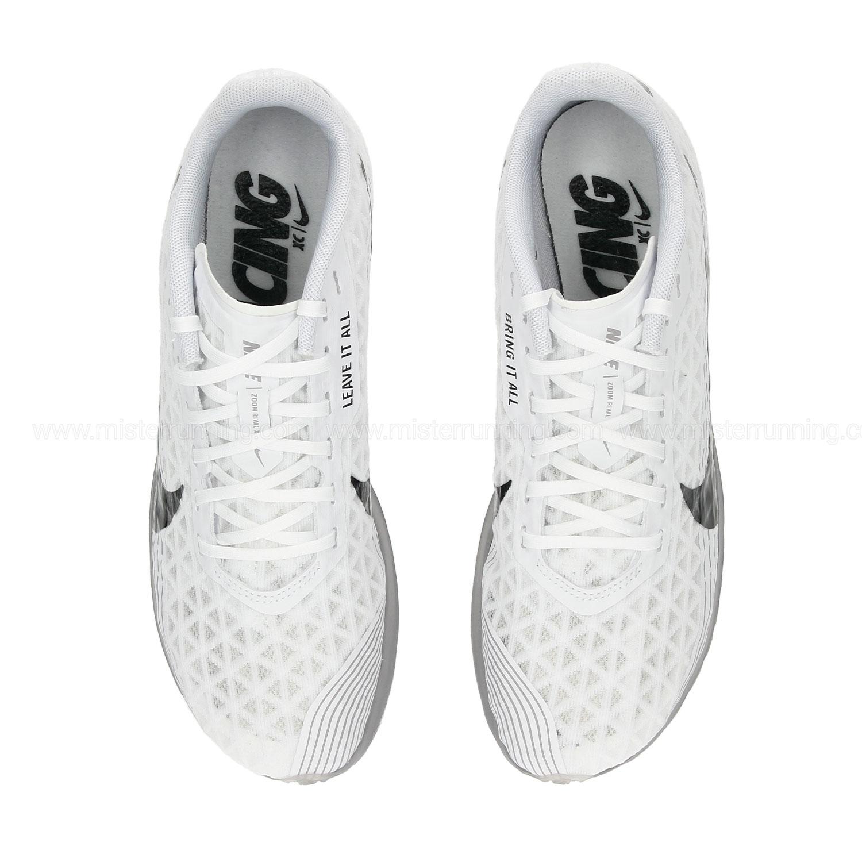 Nike Zoom Rival XC 2019 - White/Black/Atmosphere Grey