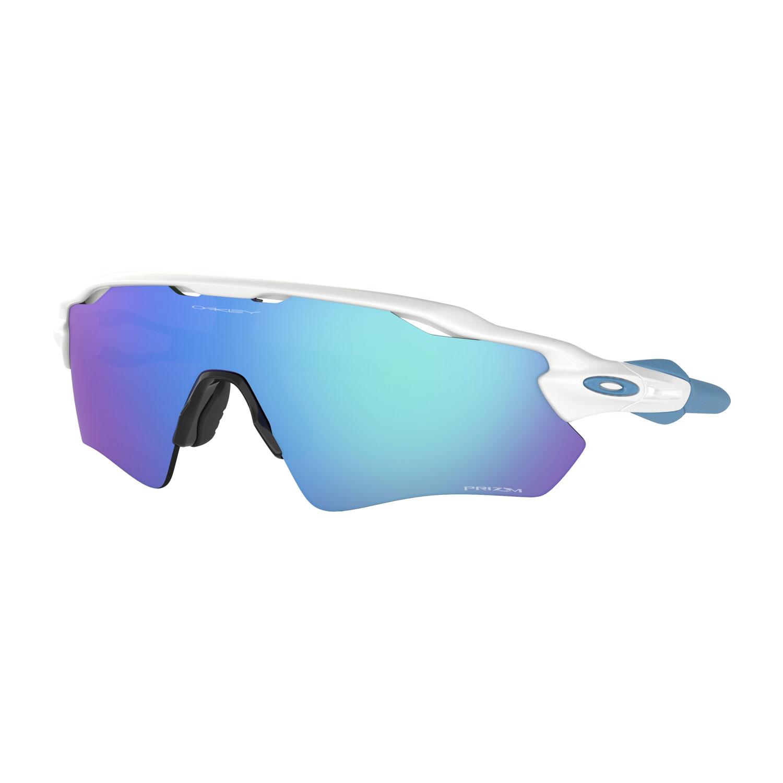 3e12ad01918a Accessories · Sunglasses. Oakley Radar EV Path Glasses - Polished White/ Prizm Sapphire