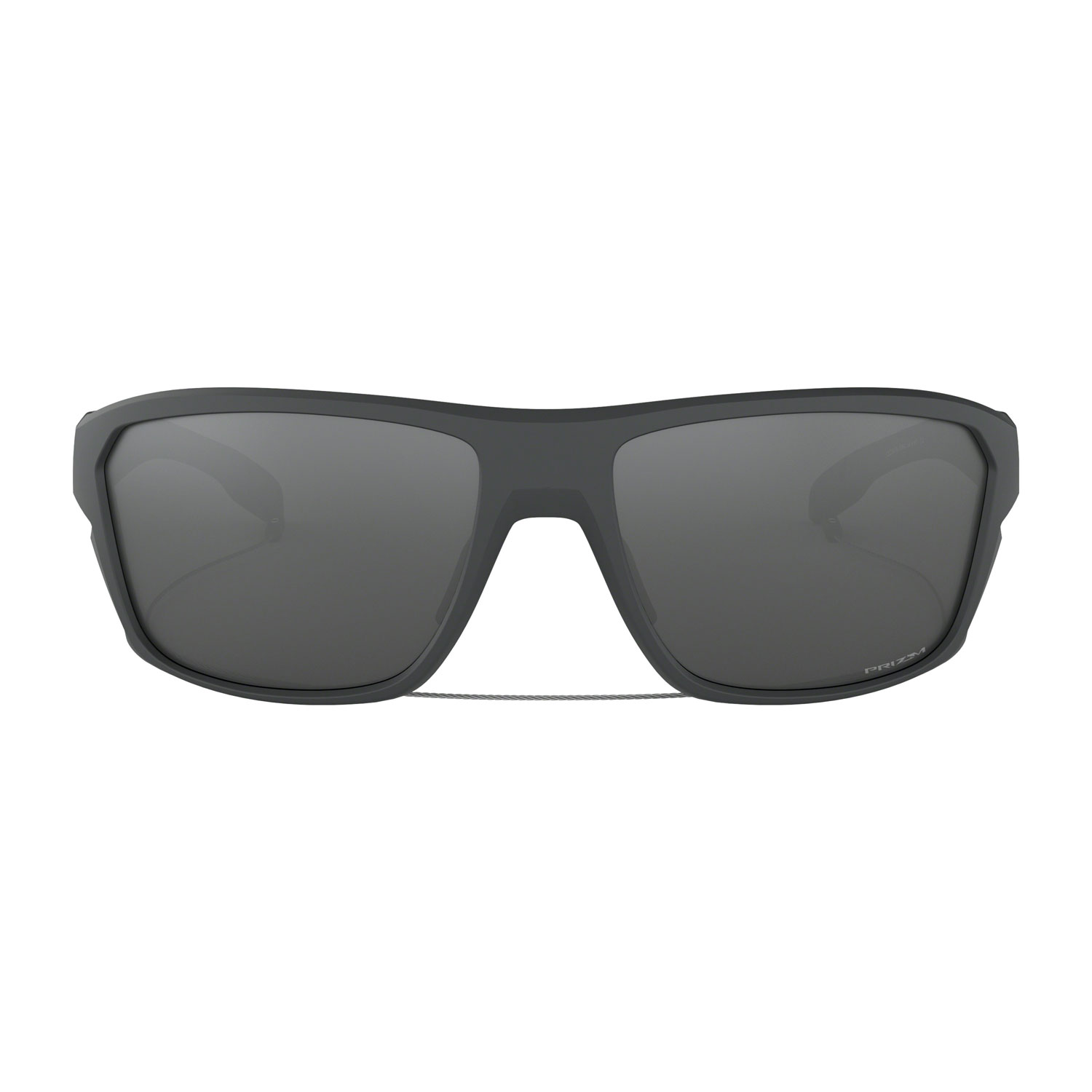 Oakley Split Shot Glasses - Matte Carbon/Prizm Black