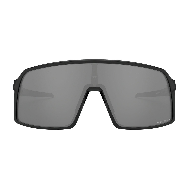Oakley Sutro Glasses - Polished Black/Prizm Black