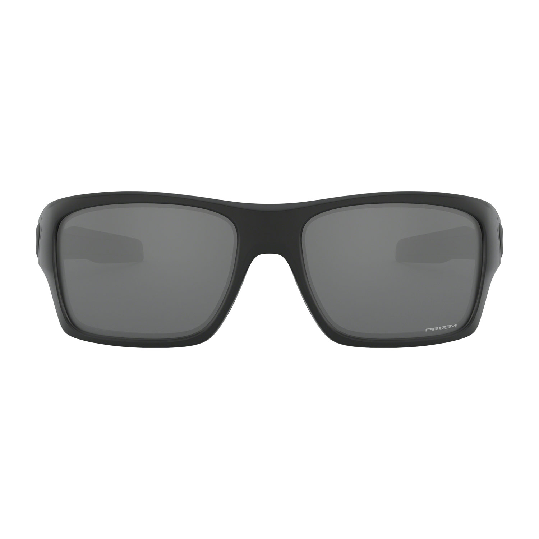 Oakley Turbine Glasses - Matte Black/Prizm Black