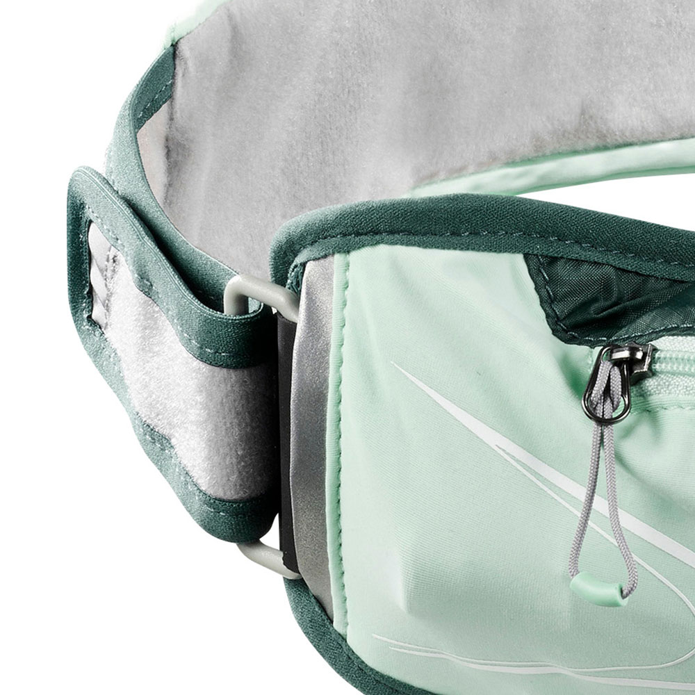 Salomon Agile 500 Belt Set - Petrol/Mint Green