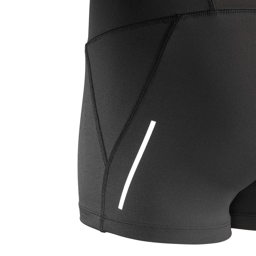 Salomon Agile 3in Shorts - Black