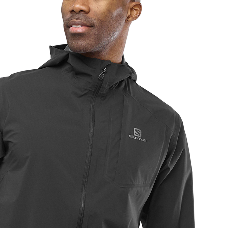 Salomon Bonatti Pro WP giacca trail running uomo |