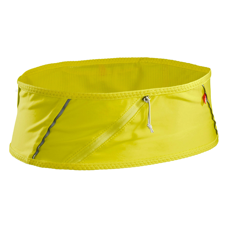 Salomon Pulse Belt - Yellow